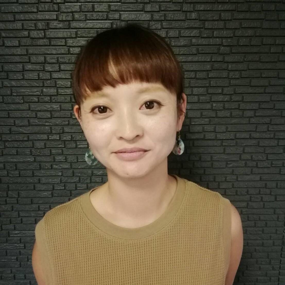 長澤 陽子
